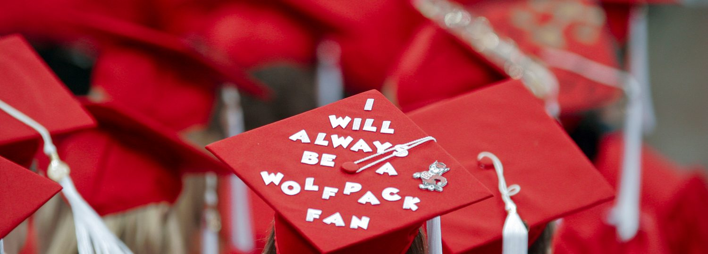 Graduation Commemoration