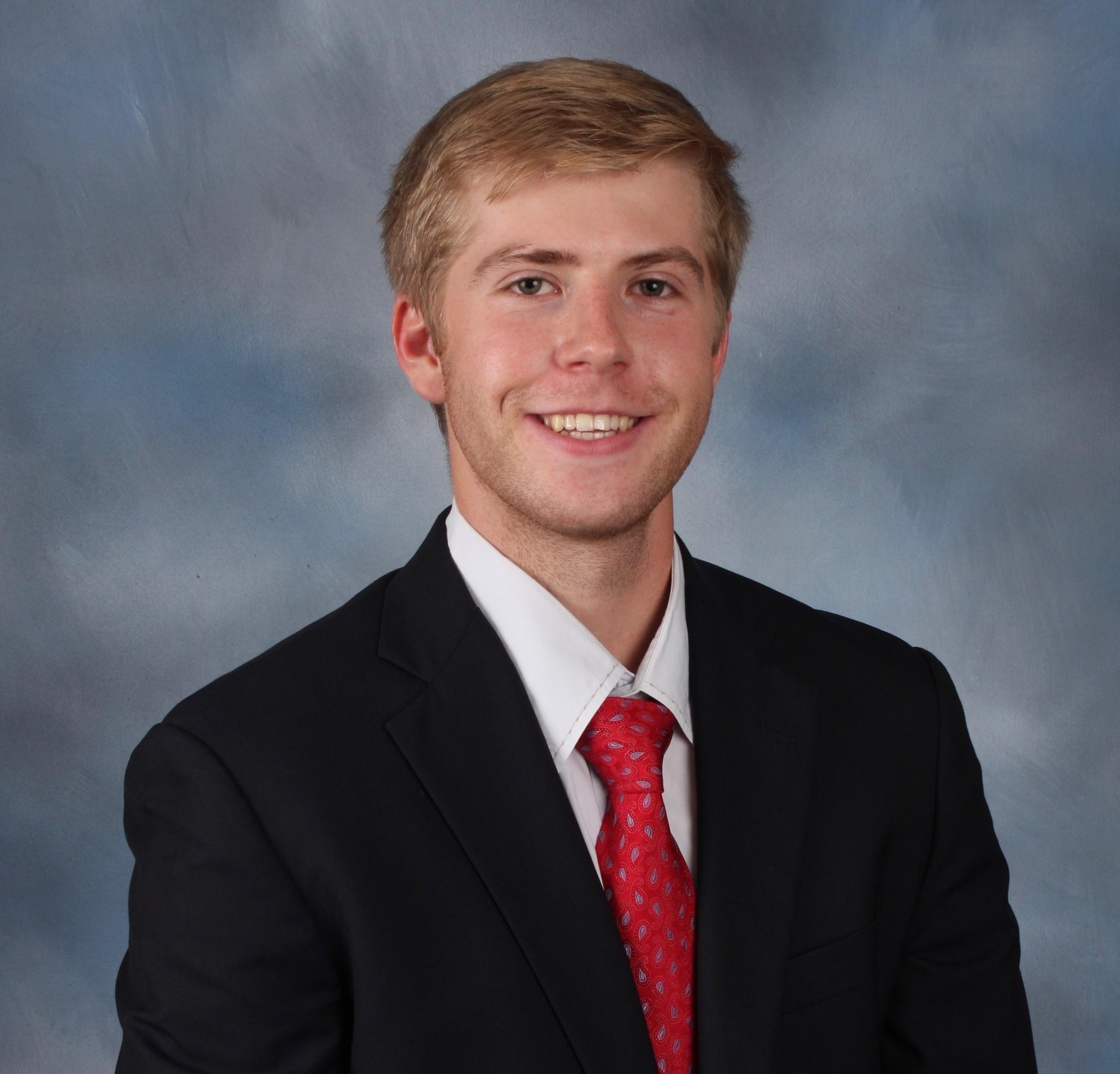 Zachary Blake Swaim